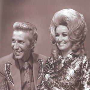 Dolly Parton, Porter Wagoner, Dolly leaves Porter Wagoner Show