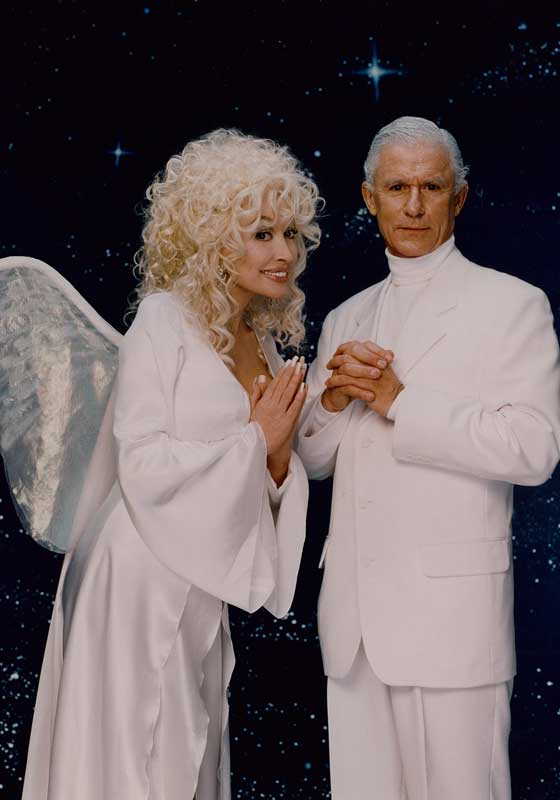 dolly parton christmas movie unlikely angel