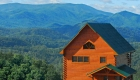 Dolly launches Dollywood's Smoky Mountain Cabins