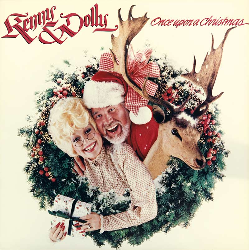 Kenny & Dolly: A Christmas to Remember - TV Movie - Kenny Rogers ...