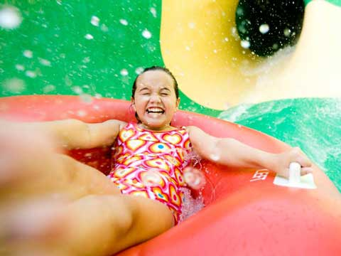 Dollywood's Splash Country wins the Must-See Waterpark Award!