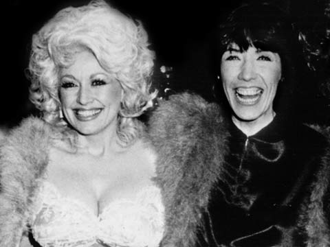 Lily Sold Out Tv Show Lily Tomlin Dolly Parton