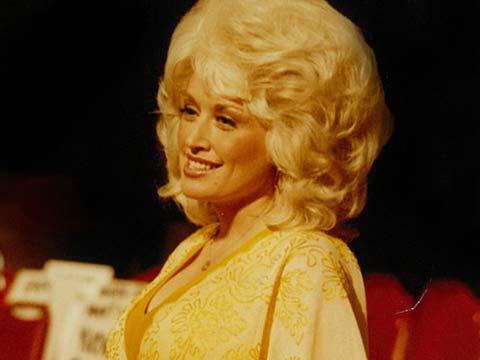 Dolly S Final Appearance On Hee Haw