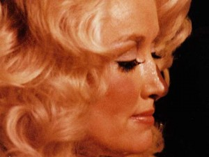Dolly's 'Hee Haw' Television Show Debut