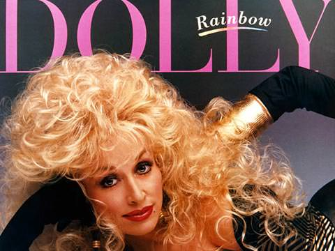 Rainbow 28th Solo Album Dolly Parton