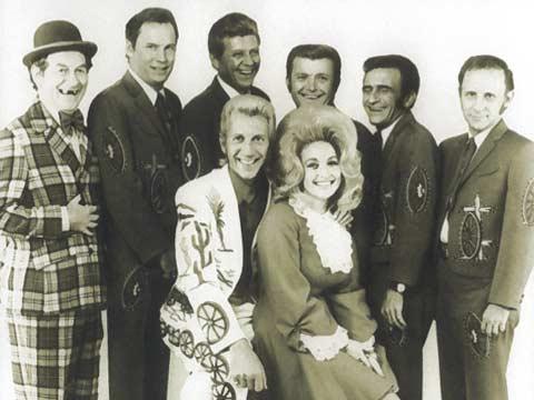 'The Porter Wagoner Show'