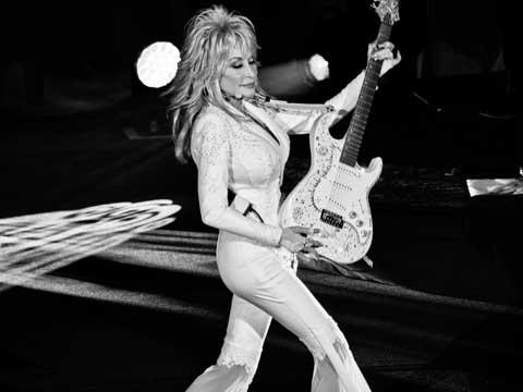 Dolly Parton Life Amp Career History