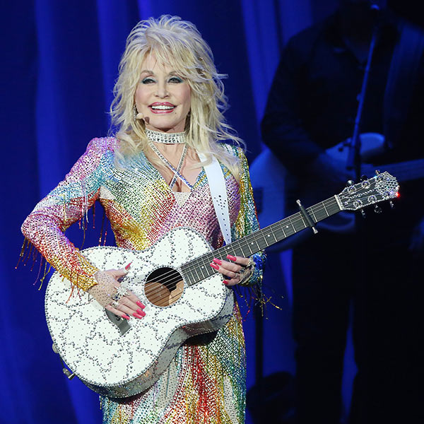 Dolly Parton at the Ryman Photo by Curtis Hilbun / AFF-USA.COM