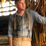 Ricky Schroder as Robert Lee Parton
