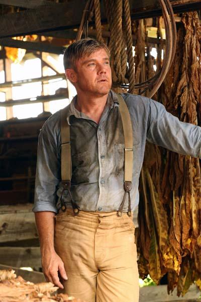 Ricky Schroder as Robert Lee Parton
