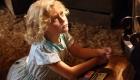 Alyvia Alyn Lind as Dolly Parton