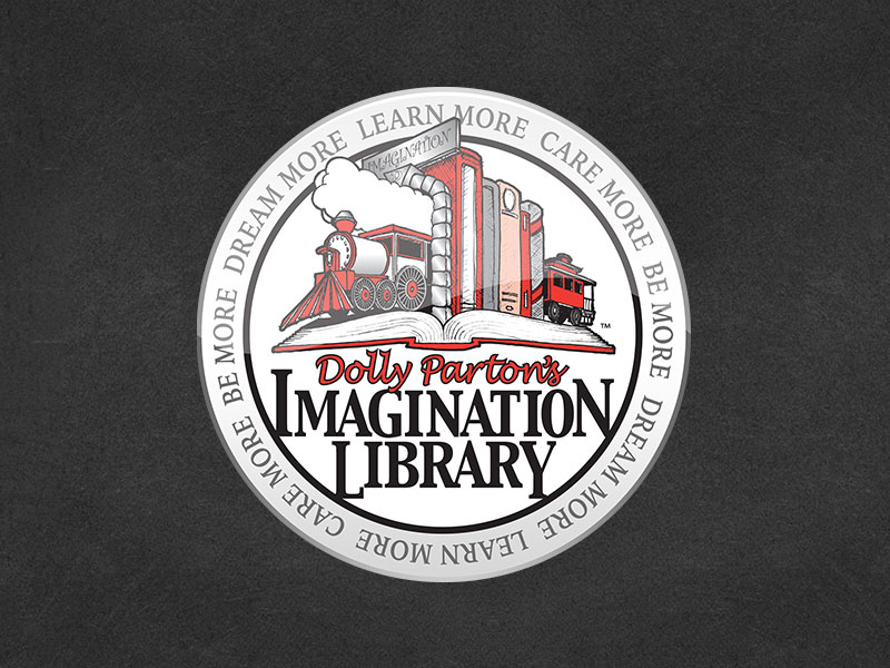 inspired by her fathers inability to read or write dolly created her imagination library a book gifting program designed to foster a love of reading in