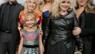 Stella Parton as Mrs. Corla Bass