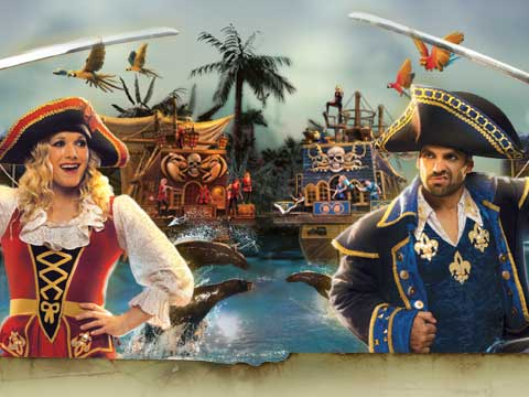 Celebrate Your Pirate Spirit on Scout Day