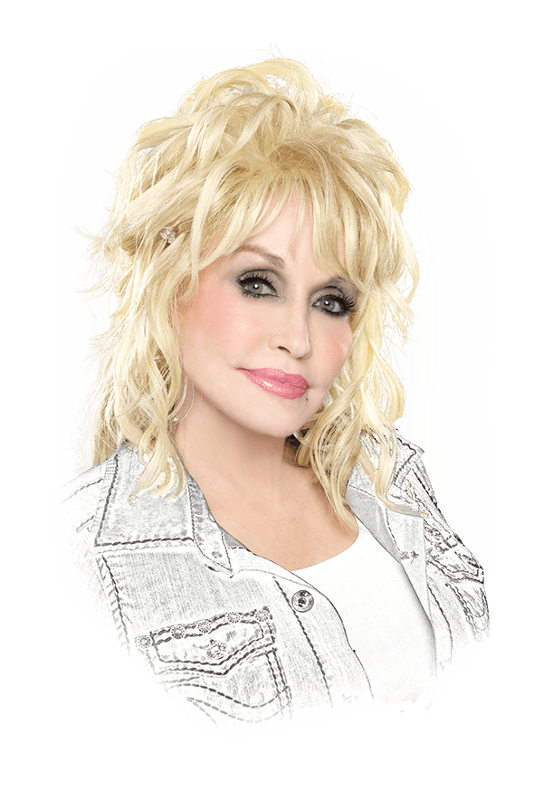 Official Dolly Parton - Latest...