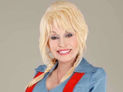 Dolly's Lumberjack Adventure Float & Live Facebook Event