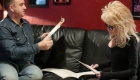 Dolly Parton, Colin Williams, Photograph Jacob Dean - DF Productions