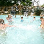 Dollywood's Splash Country Continues Water Safety Day With Decade Of Swim Lessons