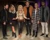 Dolly Parton receives Willie Nelson Lifetime Achievement Award at CMA Awards- Photo Credit: Joseph Llanes