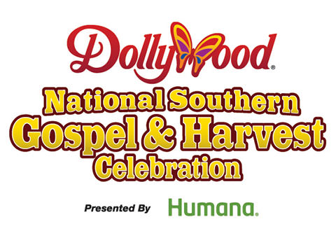 Sandi Patty, Guy Penrod At Dollywood's National Southern Gospel & Harvest Celebration