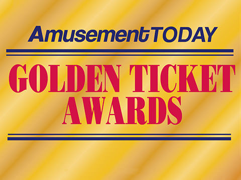 Dollywood Earns Three 2018 Golden Ticket Awards