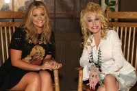 Cracker Barrel's Front Porch Series With Dolly & Lauren