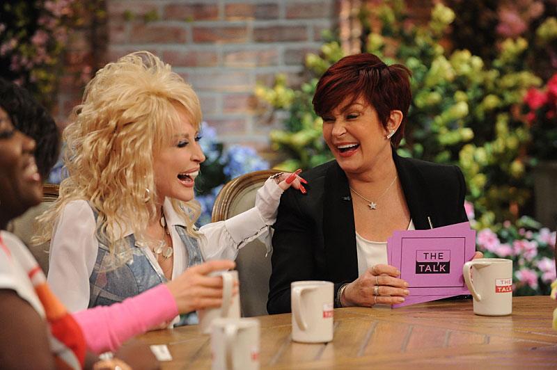 Dolly Parton To Visit Quot The Talk Quot Amp Quot Jimmy Kimmel Live Quot
