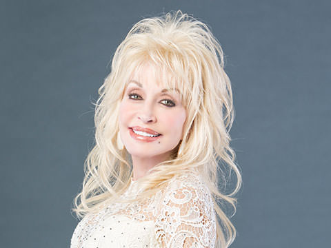 Dolly Parton's Top 20 Hits Cover Six Decades