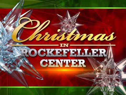 """Dolly Parton On NBC's """"Christmas In Rockefeller Center"""""""