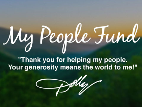 My People Fund Serves Nearly 900 Families