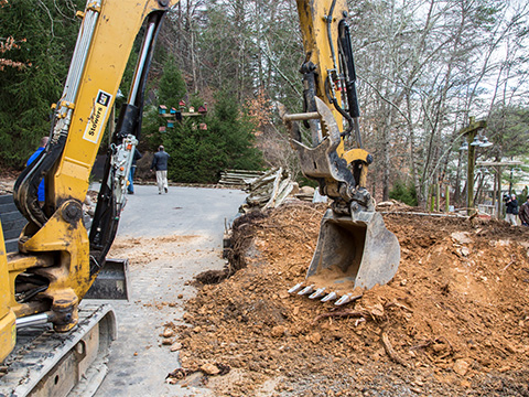 Winter Projects Total Upwards of $11.5 Million At Dollywood