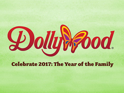 "Dollywood's ""The Year of the Family"""