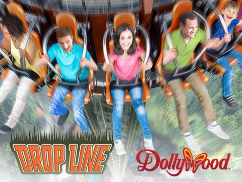 "Dollywood's ""Year Of The Family"" Continues With More Family Fun"