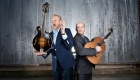 Dailey and Vincent at Dollywood's Barbeque & Bluegrass