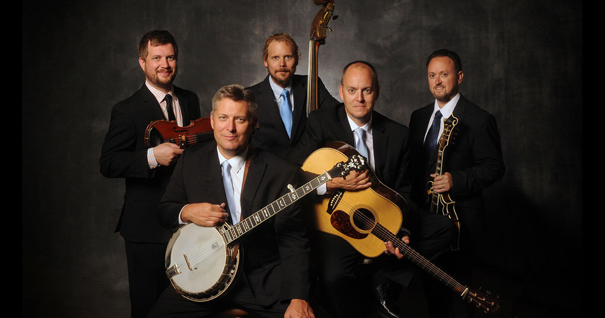 The Gibson Brothers at Dollywood's Barbeque & Bluegrass