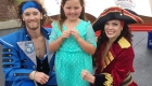 Imagination Library Kid's Festival at Pirates Voyage in Myrtle Beach, SC