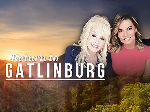 WATCH: Return To Gatlinburg With Dolly Parton And HLN's Robin Meade