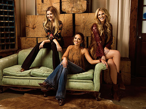 New Dollywood Concert Series To Feature Up-And-Coming Country Artists