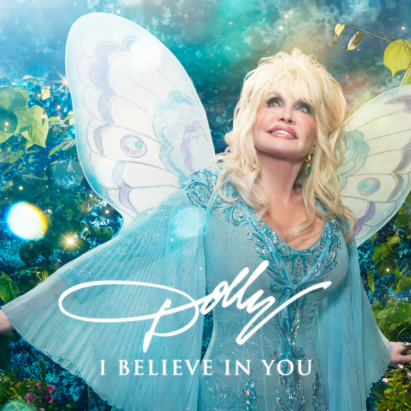 Dolly Parton Christmas Album.Dolly To Release First Children S Album I Believe In You