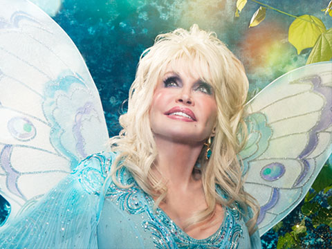 "Pre-Order Dolly's New Children's Album ""I Believe In You"""