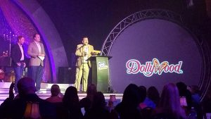Dollywood receives 4 Golden Ticket Awards in 2017