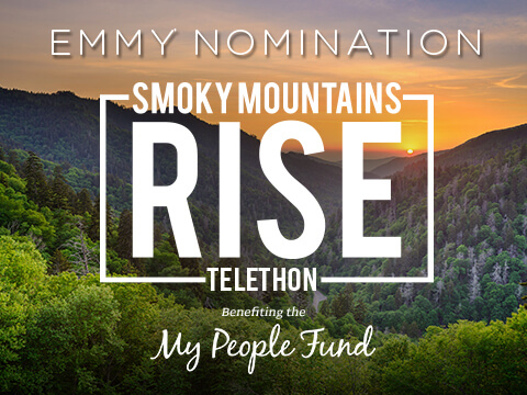 Dolly Parton Earns Emmy Nomination For Smoky Mountains Rise Telethon