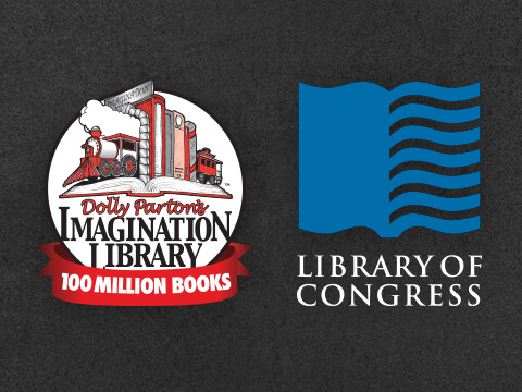 Dolly Parton's Imagination Library To Dedicate 100 Millionth Book To Library Of Congress