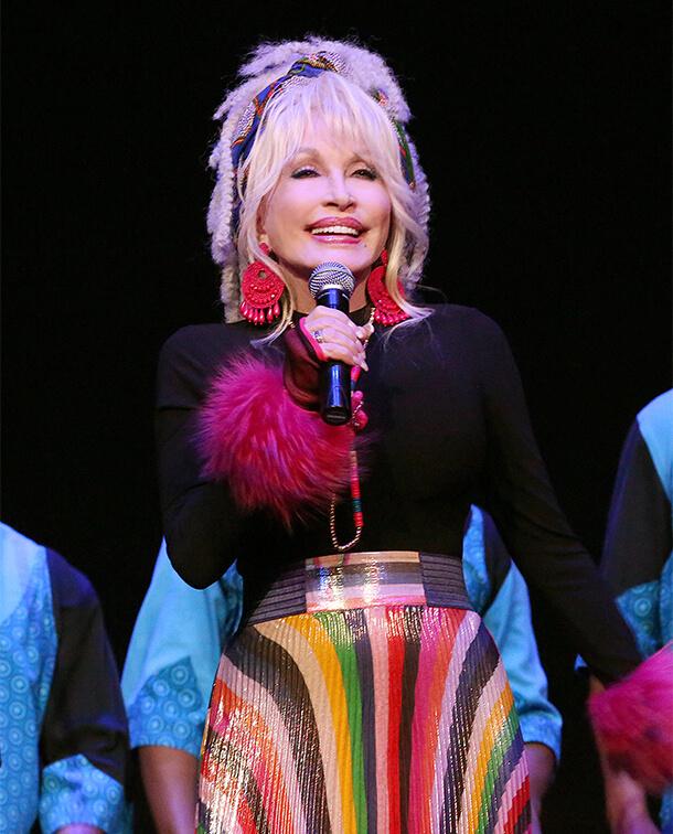 Dolly Parton - Latest News