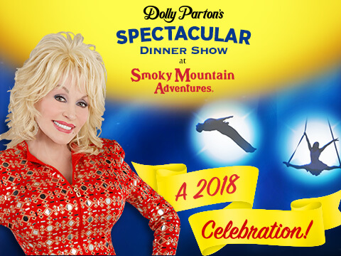 Dolly Parton's Spectacular Dinner Show