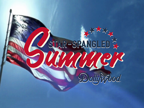 "Dollywood Celebrates ""Star-Spangled Summer"""