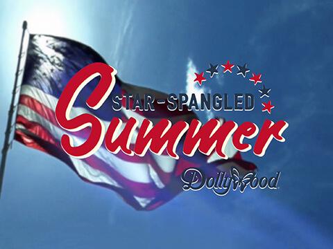 "Dollywood Celebrates ""Star-Spangled Summer"""