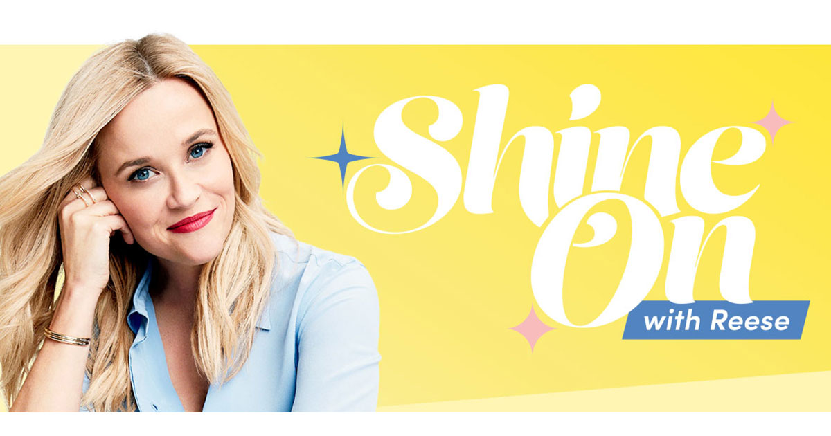 Image result for shine on with reece