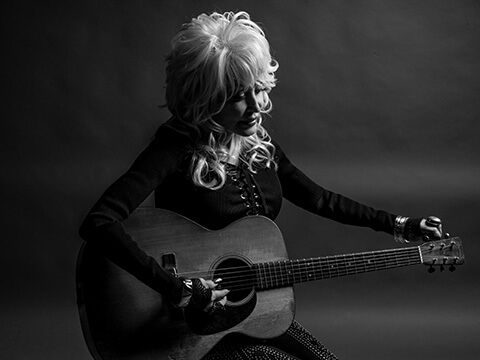 Dolly Parton Honored As 2019 MusiCares® Person Of The Year