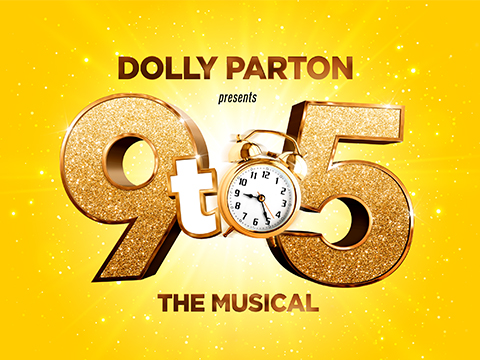 9 To 5 The Musical At The Savoy Theatre, London For A Limited Season